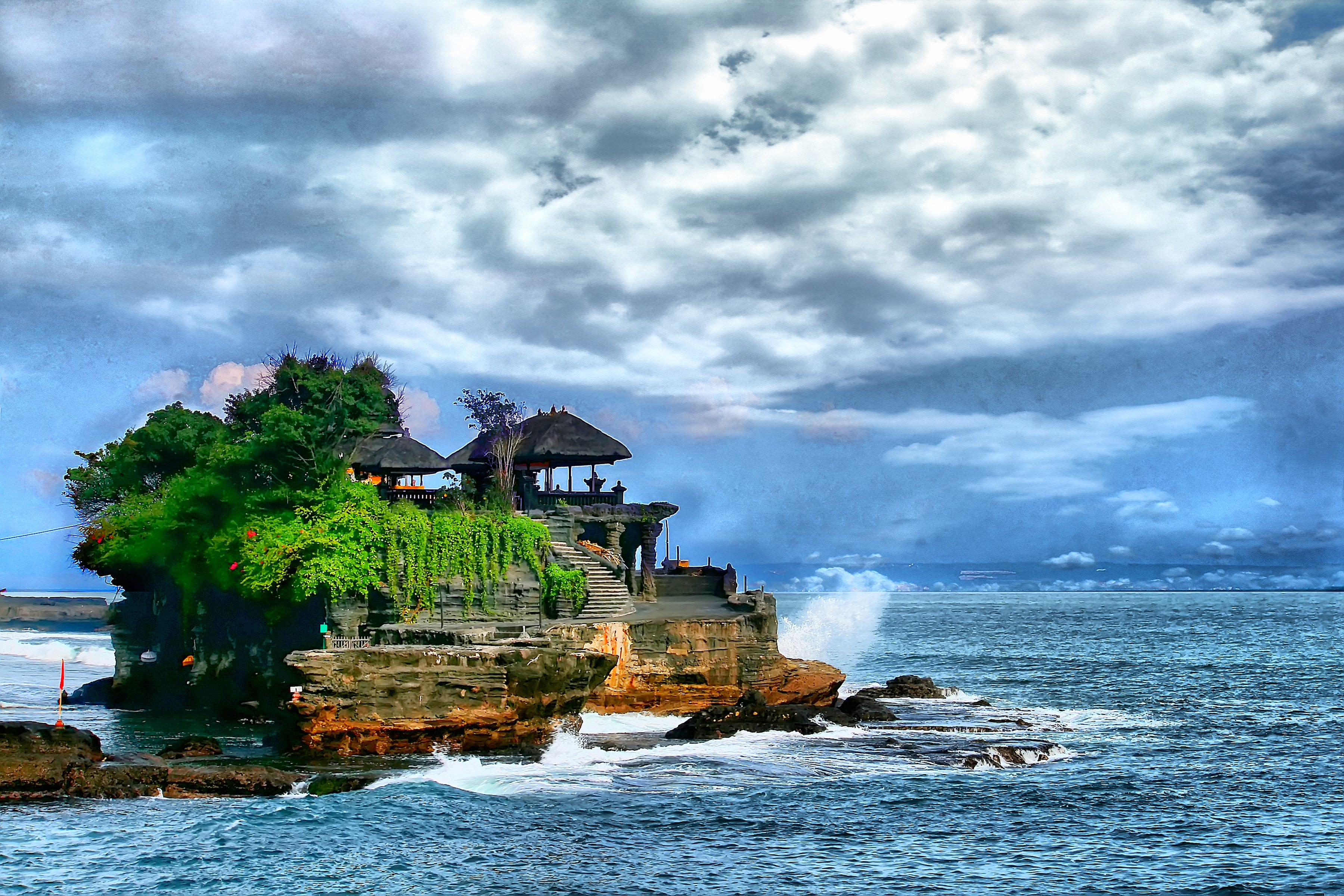 آشنایی با بالی اندونزی