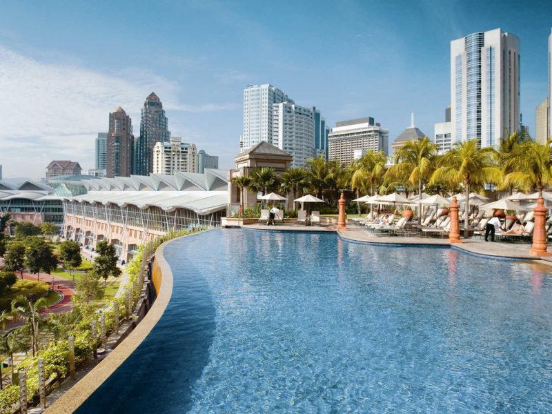 درباره آب و هوای کوالالامپور مالزی بدانیم