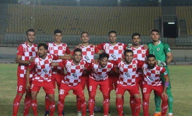 پیروزی آلومینیوم اراک و پرسپولیس پاکدشت در هفته پنجم لیگ دسته یک