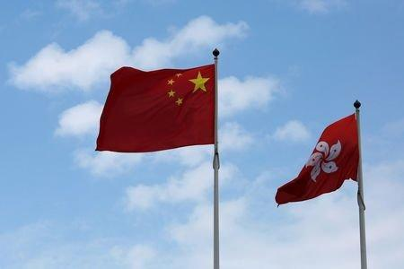 توهین کنندگان به سرود ملی چین در هنگ کنگ مجازات می شوند
