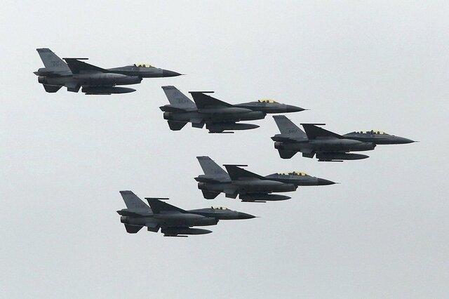 چراغ سبز آمریکا درباره فروش نظامی به تایوان