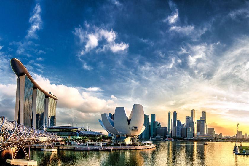 سفر 8 روزه به مالزی و سنگاپور