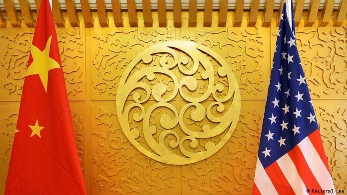 افزایش صادارت چین به آمریکا به رغم جنگ تجاری