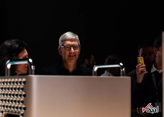 تصمیم عجیب اپل؛ نسل جدید مک پرو در چین فراوری خواهد شد