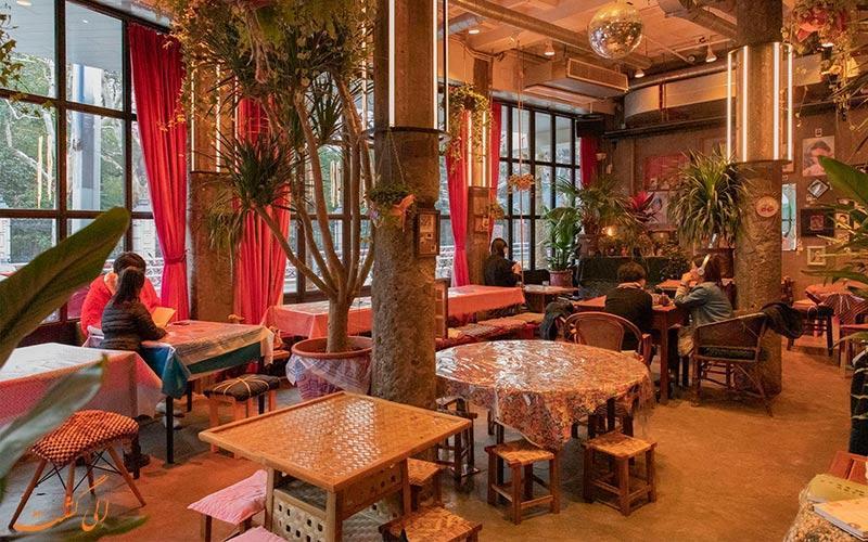 معرفی بهترین رستوران های پکن چین
