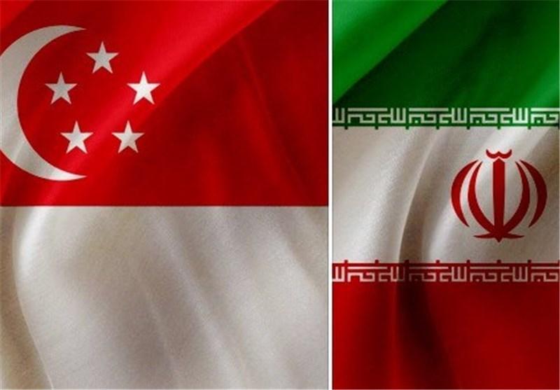 فدراسیون تجارت سنگاپور خواهان توسعه روابط مالی با اصفهان شد