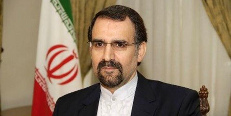 گفت وگوی سنایی با نماینده روسیه درباره دورنمای همکاری های ایران و سازمان شانگهای