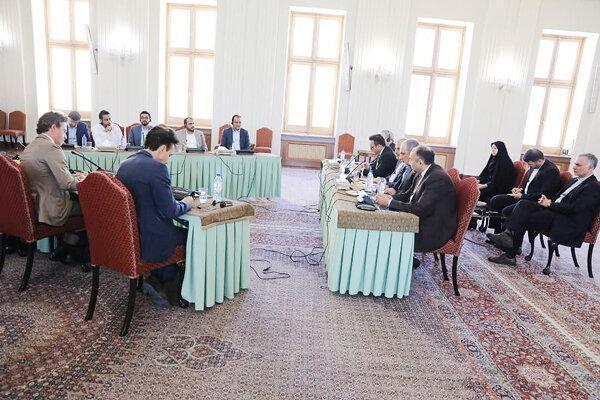 جزئیات نشست سه جانبه ایران، انصارالله و سفرای چهار کشور اروپایی