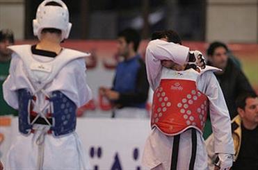 سرگروه تیم ملی تکواندو ایران حذف شد، مکزیک و تایلند طلایی شدند