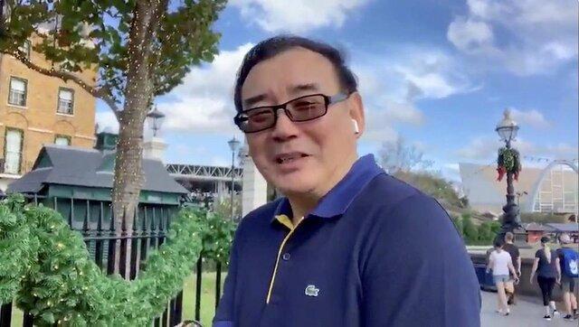 دستگیری یک نویسنده استرالیایی در چین به جرم جاسوسی