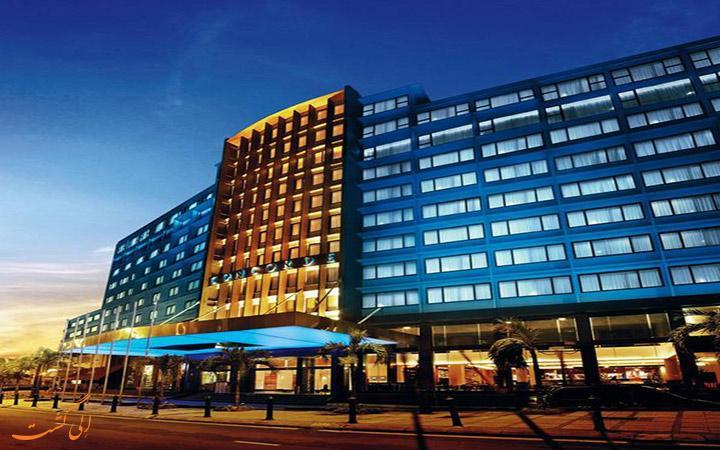 معرفی هتل کنکورد در مالزی