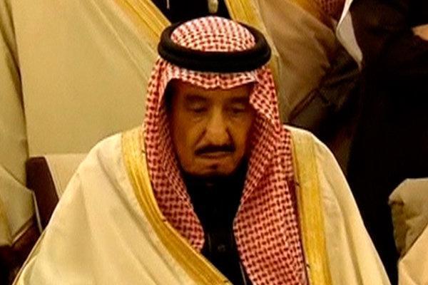 پادشاه سعودی با 1500 همراه به اندونزی می رود
