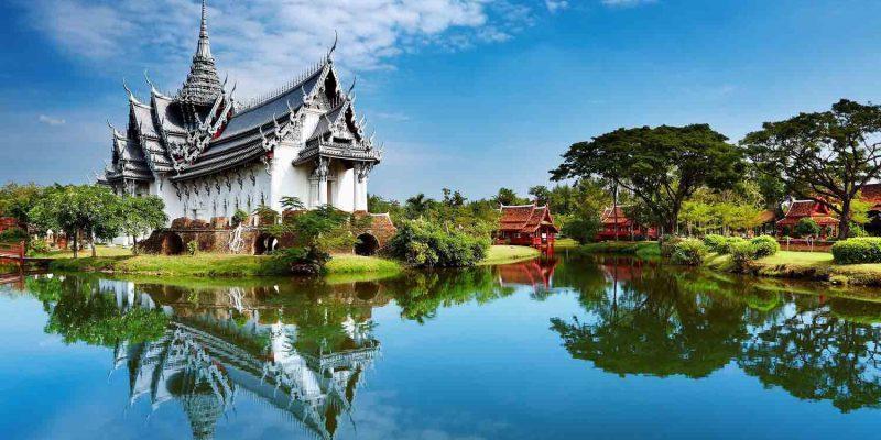دانستنی هایی از تاریخ و فرهنگ تایلند