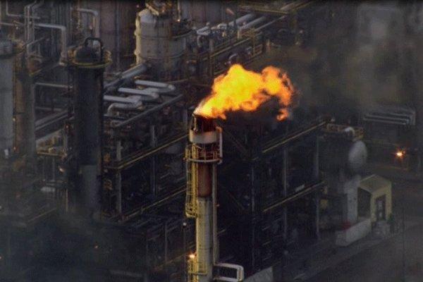 شن های نفتی کانادا در افق