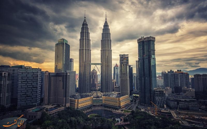 10 تجربه منحصر به فرد که فقط در مالزی می توانید داشته باشید!
