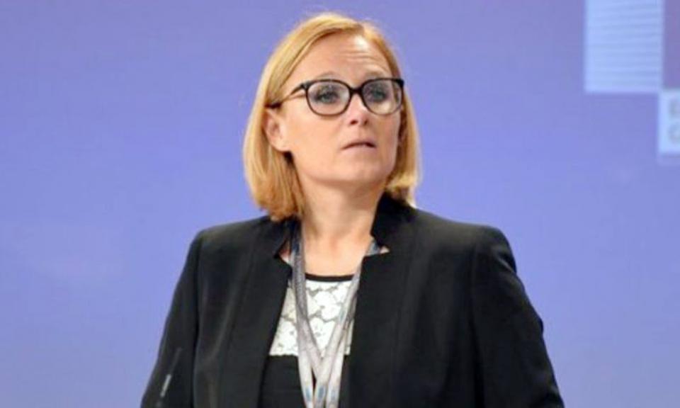 اتحادیه اروپا: فعالیت های اتمی ایران را با یاری آژانس تحت نظارت داریم