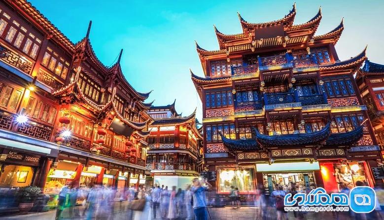 هشدار دولت آمریکا به مسافران چین