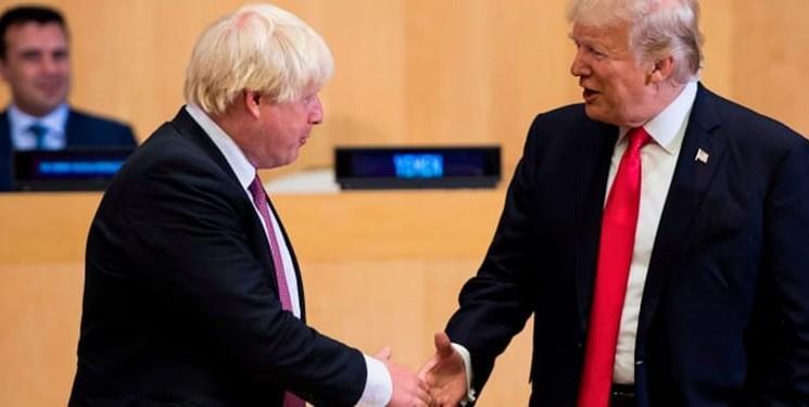 نخست وزیر انگلیس در نیویورک درباره ایران رایزنی می نماید
