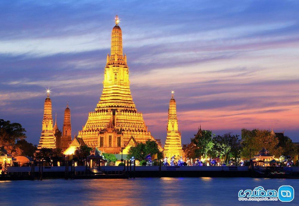 لذت سفر به تایلند را دو برابر در نوروز تجربه کنید