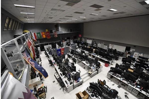 مرکز فرماندهی عملیات های هوایی آمریکا از قطر به کارولینای جنوبی تغییر یافت