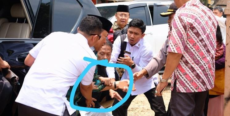 اندونزی: عامل حمله به وزیر امنیت تحت تأثیر داعش بود