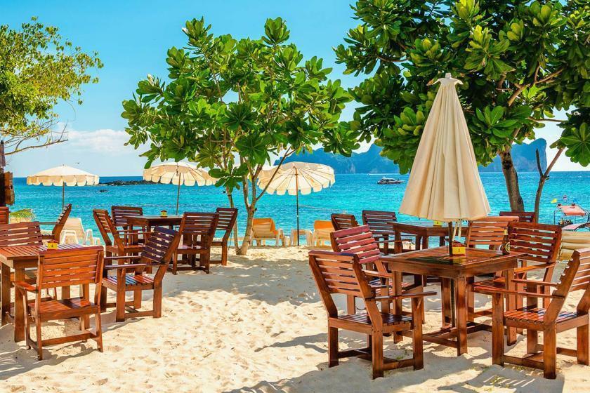 بهترین رستوران های بالی که ستاره میشلن دارند