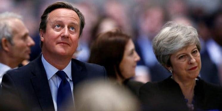 لابی دو نخست وزیر انگلیس برای مناقصه چند میلیارد دلاری در بحرین