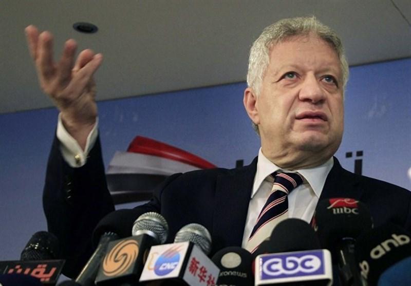 رئیس الزمالک مصر: تحت هیچ شرایطی در قطر بازی نمی کنیم