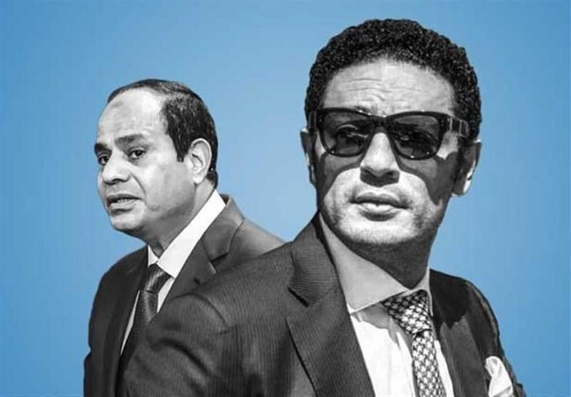 فراخوان تظاهرات میلیونی علیه السیسی، بازداشت 74 معترض مصری در روز شنبه