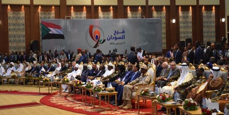 معارضان سودانی بر سر نامزدهای خود در شورای حاکمیتی به توافق رسیدند
