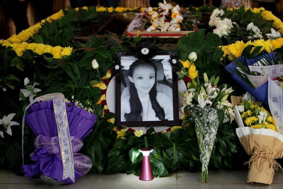 مادر چینی دچار سرطان به خاطر فرزند به جهان نیامده اش خودش را قربانی کرد