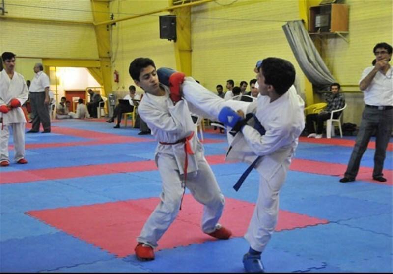 کاراته کاهای نوجوان و جوان امشب راهی مالزی می شوند