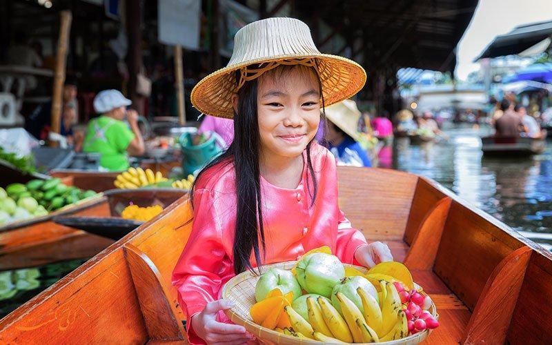 مهمترین بایدها و نبایدهای سفر به تایلند