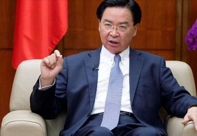 تایوان: چین ممکن است به درگیری نظامی با تایوان متوسل گردد
