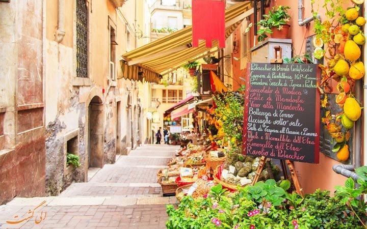 عوارض جانبی مهاجرت به ایتالیا!