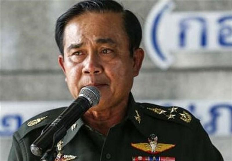 تایلند 25 اکتبر 2015 را زمان انتخابات سراسری بیان کرد