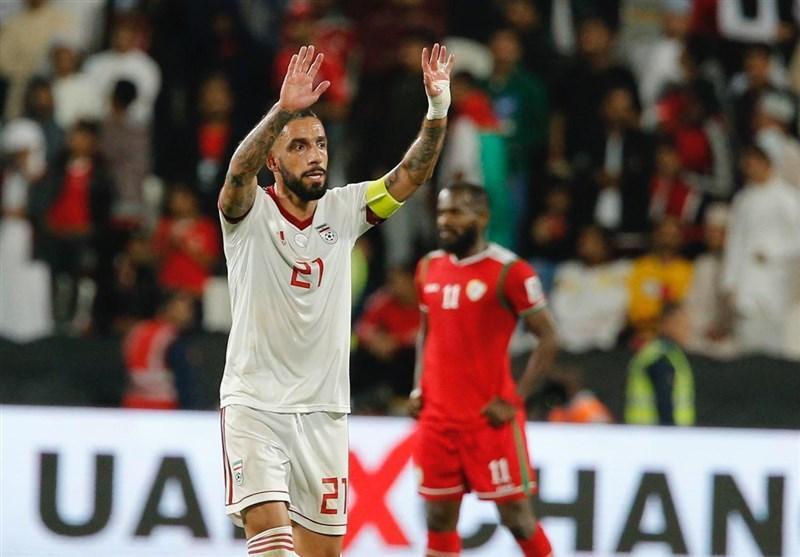 دژاگه بازی با بحرین را از دست داد، تصمیم گیری در مورد حسینی و پورعلی گنحی در منامه