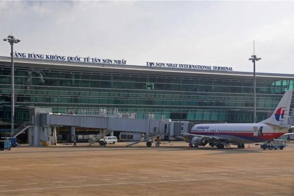فرودگاه های اصلی ویتنام