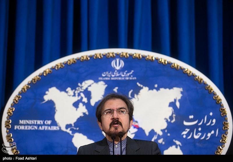 وزیر امور خارجه عمان امشب وارد تهران می گردد