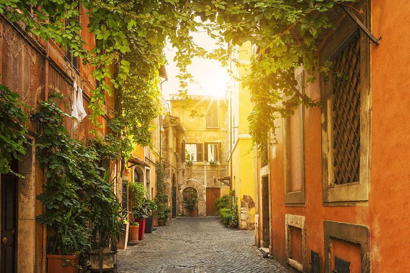 عجیب ترین رفتارهای مردم ایتالیا (قسمت اول)