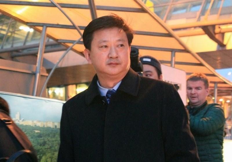 سفر دیپلمات ارشد کره شمالی به مسکو