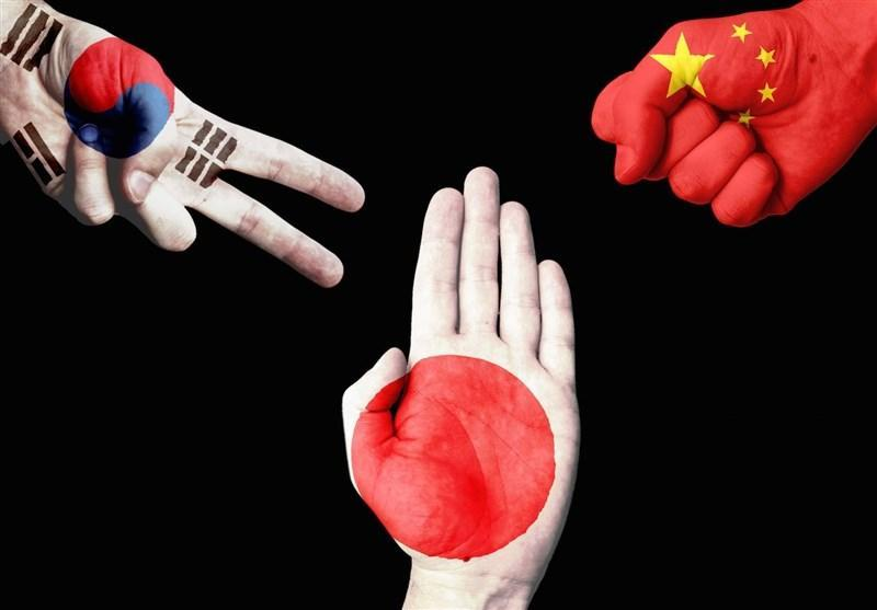 رایزنی رهبران چین، ژاپن و کره جنوبی درباره کره شمالی