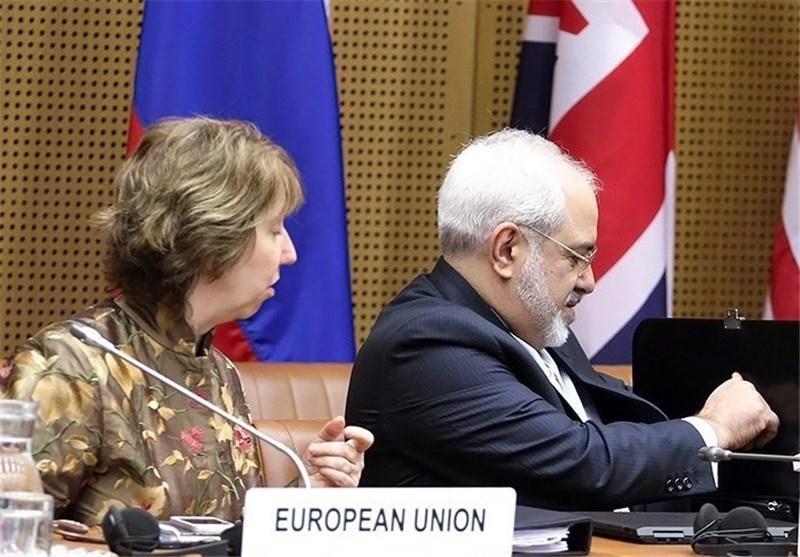 مذاکرات 2جانبه ایران با آلمان، انگلیس و فرانسه در وین
