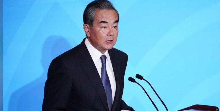 پکن: تبلیغات منفی آمریکا علیه چین، بر ثبات جهانی اثر گذاشته است