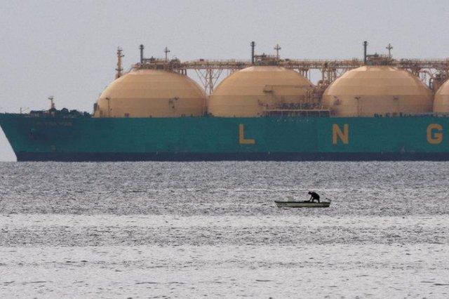 هندی ها به کمبود LNG دامن می زنند؟