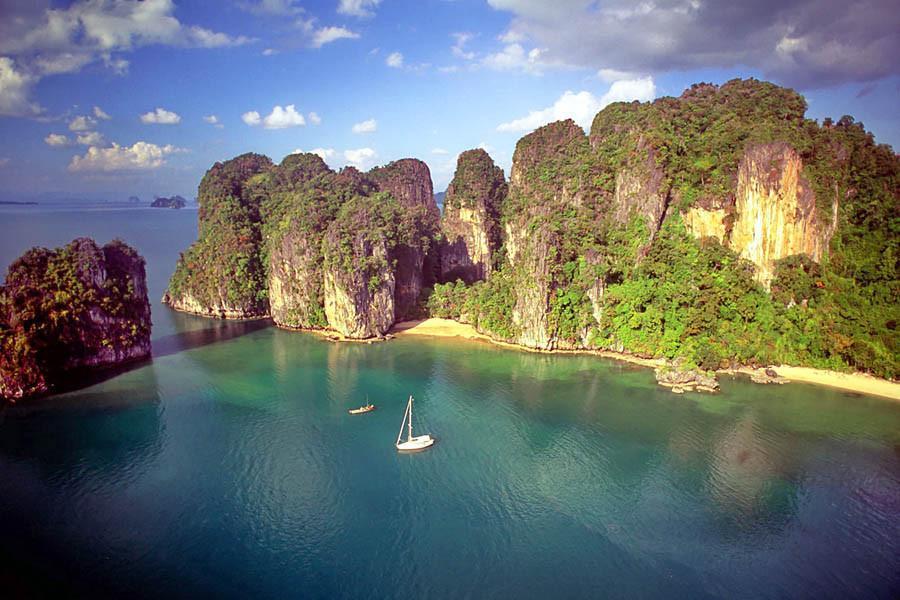 آشنایی با جزیره پوکت تایلند