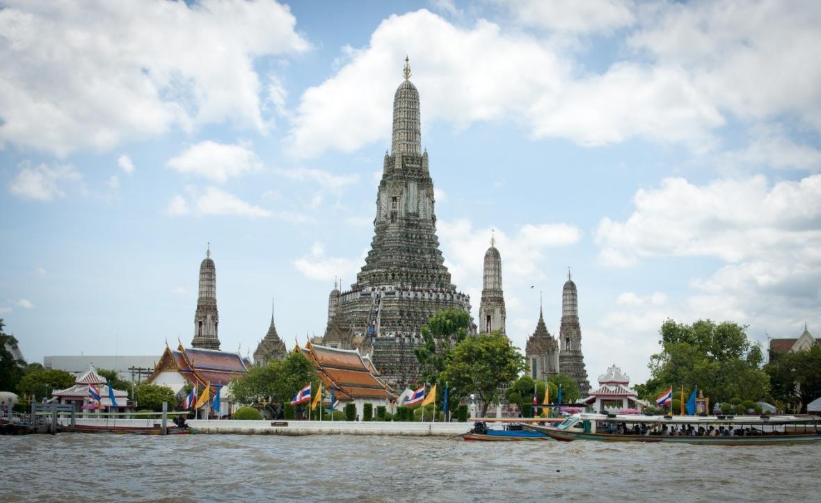 شهر بانکوک را بهتر بشناسید