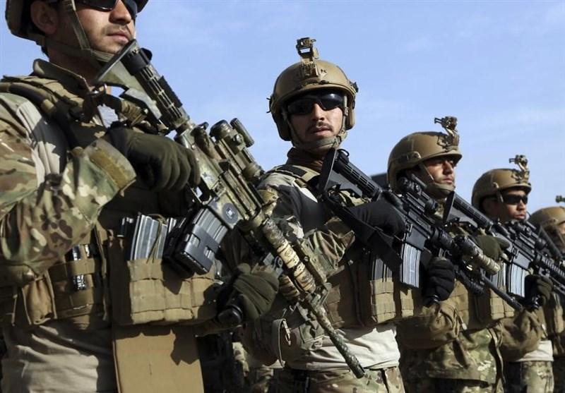 دولت افغانستان و احتمال کاهش بودجه نهادهای امنیتی