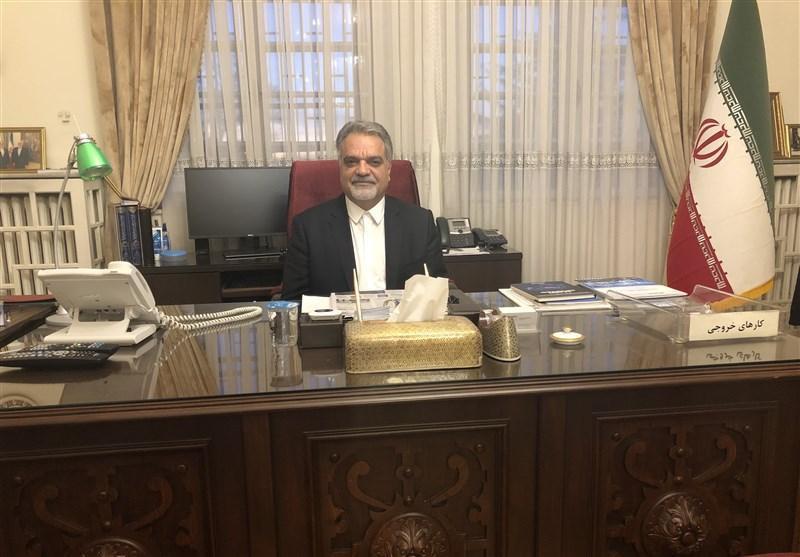 مصاحبه، سفیر ایران در ترکیه: لیست کالاهای تعرفه ترجیحی دو طرفه در حال بازنگری است
