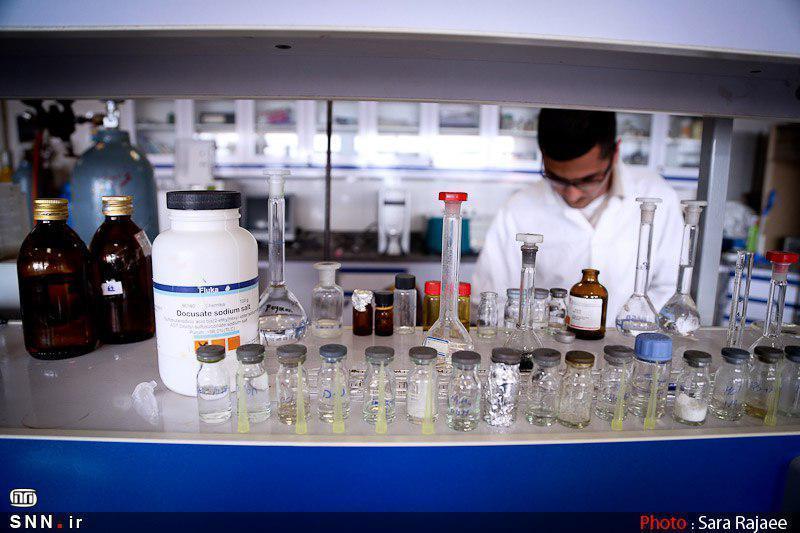 40 درصد یارانه خرید تجهیزات و مواد آزمایشگاهی به دانشگاه ها داده می شود